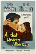 Watch All That Heaven Allows Full HD Free Online