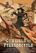 Cowgirls vs. Pterodactyls (2021)