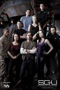 Watch Stargate Universe Full HD Free Online