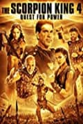 The Scorpion King 4: Quest for Power (2015)