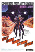 Watch They Came from Beyond Space Full HD Free Online