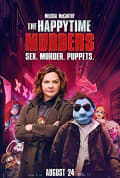 Watch The Happytime Murders Full HD Free Online