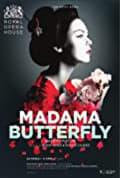 The Royal Opera House: Madama Butterfly (2017)