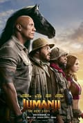 Watch Jumanji: The Next Level Full HD Free Online