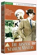 The Arsenal Stadium Mystery (1939)