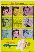 Pollyanna (1960)