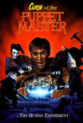 Watch Curse of the Puppet Master Full HD Free Online