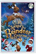 Elf Pets: Santa's Reindeer Rescue (2020)