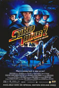 Watch Starship Troopers 2: Hero of the Federation Full HD Free Online