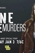 The Jane Doe Murders (2021)