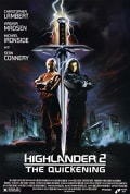 Watch Highlander II: The Quickening Full HD Free Online