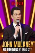Watch John Mulaney: Kid Gorgeous at Radio City Full HD Free Online