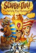 Scooby-Doo in Where's My Mummy? (2005)