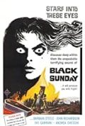Black Sunday (1960)