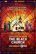 The Black Church: This Is Our Story, This Is Our Song Season 1 (Complete)