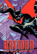 Watch Batman Beyond Full HD Free Online