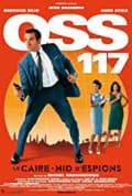 OSS 117: Cairo, Nest of Spies (2006)
