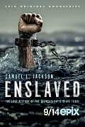 Enslaved Season 1 (Complete)