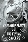 Captain Sparky vs. The Flying Saucers (2013)