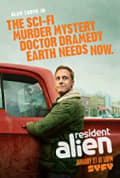 Resident Alien Season 1 (Added Episode 1)