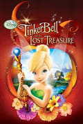 Watch Tinker Bell and the Lost Treasure Full HD Free Online