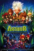 Arthur and the Great Adventure (2009)