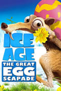 Watch Ice Age: The Great Egg-Scapade Full HD Free Online