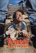 Watch Ernest Goes to Jail Full HD Free Online