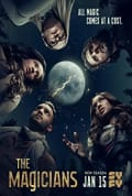 Watch The Magicians Full HD Free Online