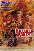 Breaker Morant (1980)