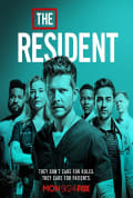 The Resident Season 2 (Complete)