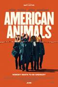Watch American Animals Full HD Free Online