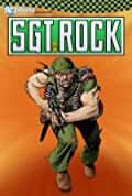 DC Showcase - Sgt. Rock (2019)