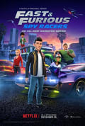 Watch Fast & Furious Spy Racers Full HD Free Online
