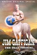Jim Gaffigan: The Pale Tourist Season 1 (Complete)