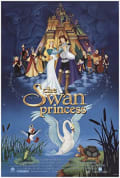 Watch The Swan Princess Full HD Free Online