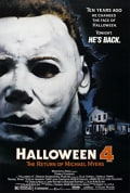 Watch Halloween 4: The Return of Michael Myers Full HD Free Online