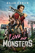 Watch Love and Monsters Full HD Free Online