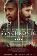 Watch Synchronic Full HD Free Online