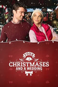 Watch Four Christmases and a Wedding Full HD Free Online