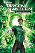 Watch Green Lantern: Emerald Knights Full HD Free Online