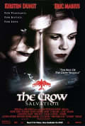 Watch The Crow: Salvation Full HD Free Online