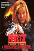 Watch Excessive Force II: Force on Force Full HD Free Online