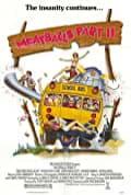Meatballs Part II (1984)