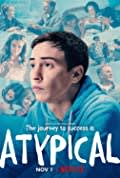 Atypical Season 3 (Complete)