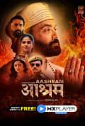 Aashram Season 1 (Complete)