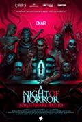 A Night of Horror: Nightmare Radio (2019)