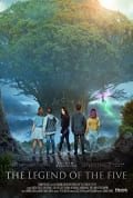 Watch The Legend of the Five Full HD Free Online