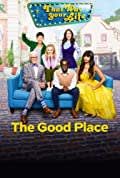 The Good Place Season 4 (Complete)