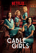 Watch Cable Girls Full HD Free Online